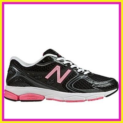 【クリックで詳細表示】[New Balance Athletic Shoe,Inc.]New Balance run 580V2 Black pink woman running shoes W580BP2