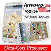 Lenovo A850+ 5.5inch Octa-Core Processor Android Phone !!! Export Set with 6 Months Warranty !!!