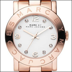 MARC BY MARC JACOBS マークジェイコブス 腕時計 MBM3077 レディース AMY(アミー)【並行輸入】