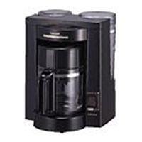 東芝コーヒーメーカー(5カップ)ミル機能付HCD-L50M