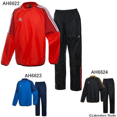 アディダス (adidas) ACE ピステスーツセット (裏地無し) BCJ70 [分類:サッカー トライアルコート・ピステ 上下セット] 送料無料の画像