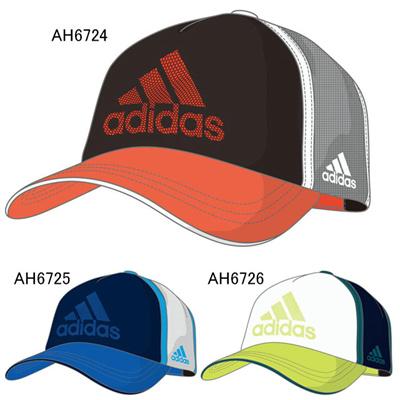 アディダス (adidas) ジュニア BOYSキャップ BCJ84 [分類:スポーツ 帽子・キャップ・ハット (ジュニア)]の画像