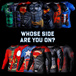 No Hidden Cost / Good Material Compression Sport Wear / Cycling Jersey / Superheroes / Dragon Ball / Top and Bottom / Slim Fit / Dry Fit / Fast Dry / Ironman / Batman / Superman / Captain America