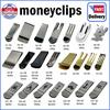 Money Clip Moneyclip Money Holder Card Clip Money Clip Wallet Stainless Steel Money Clips Singapore Seller