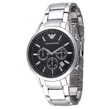 【クリックで詳細表示】【期間限定特価販売】EMPORIO ARMANI(エンポリオ アルマーニ)エンポリオ・アルマーニ AR2434 メンズ腕時計EA-AR2434【Luxury Brand Selection】【smtb-m】40%OFF メンズ腕時計 エンポリオ アルマーニ