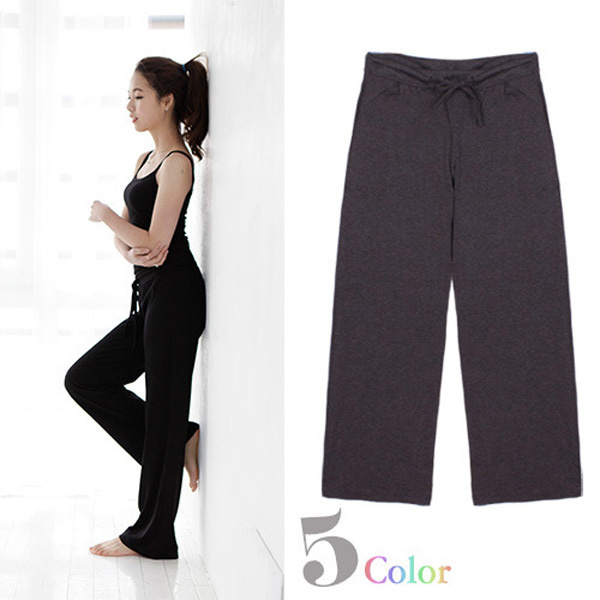 ?Korea Style Pants?Yoga Pants/Korean Style/Training Pants/Woman Pants/Made in Korea/High Quality Low Price/Summer/Long Pants/Dance/Stretch/Jogger/Sport/Baggy/Skinny/Sweat/Sportswear/harem/dancing Deals for only S$26 instead of S$0