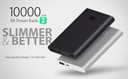 [Original] Xiaomi 10000mAh Power Bank 2 (FAST Charging) - Garansi Resmi