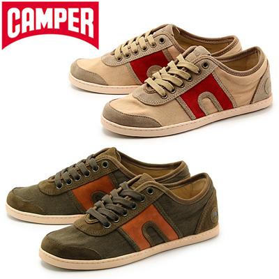 カンペール ウノ CAMPER UNO メンズ カジュアル シューズ キャンバス スニーカー 靴の画像