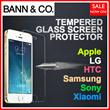 ★CYBER MONDAY CRAZY SALE! 30 NOV-1 DEC★iPhone 6S/6S Plus/6/6 Plus/5/5S/5C / Samsung Note 5/4/S6/A8 / HTC One M9 / LG G4 / Sony Xperia Z5 / Xiaomi Mi 4i/Redmi Note 9H Tempered Glass Screen Protector