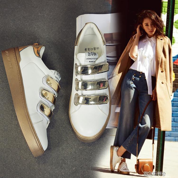 靴 新品 レディース靴 運動靴 女靴 スニーカー レディーススニーカー 韓国ファション ファション 女性スニーカー レディースファション くつ パンプス 通勤靴 通学靴