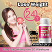 [3 PACK BUNDLE + FREE SHIPPING] ☆Deeper Sleep Slimmer Body☆ Amino Acid EX CitriSlim Weight Loss