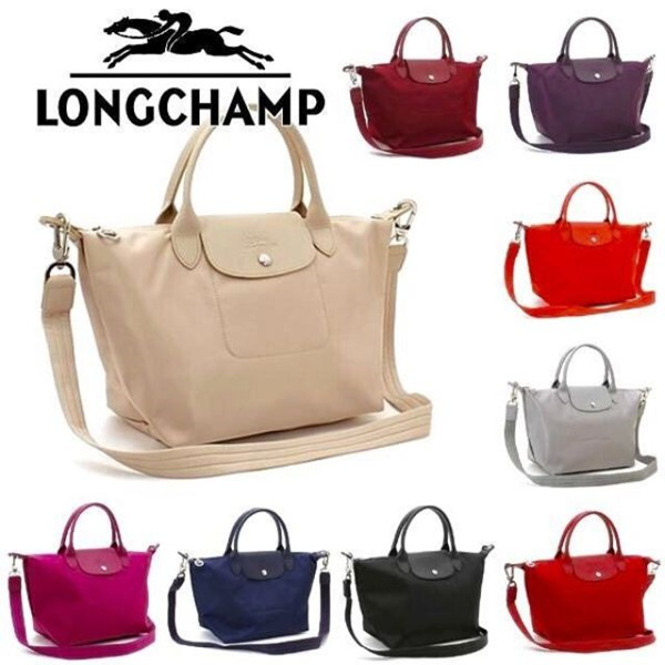 f2868dd202f Buy 100% Authentic Longchamp Neo Series 1512 1515 made in france Deals for  only S 190 instead of S 190