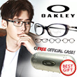 [100% Authentic]★90% Off SALE★OAKLEY GLASS FRAME+METAL CASE FREE/MEN WOMEN ACETATE GLASS/HIGH DESIGN/HIGH QUALITY Christmas gift