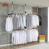 2017 NEW ★Local Seller★Korean Standing Pole/ Clothes Hanger Rack/Drying Hanger/Single Rod/ Double Pole