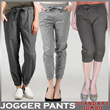 [06/04] [BUY 1+1] BEST SELLER JOGGER PANTS