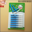 Great deal! Good Quality Interdental Brush Pack (8 pcs)/Dental Care/Oral Hygiene/Teeth Care