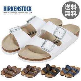 BIRKENSTOCK ビルケンシュトック Arizona アリゾナ Birko-Flor サンダル