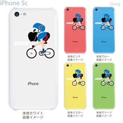 【iPhone5c】【iPhone5c ケース】【iPhone5c カバー】【ケース】【カバー】【スマホケース】【クリアケース】【クリアーアーツ】【Clear Arts】【KEIRIN】【競輪】 10-ip5c-ca0102の画像