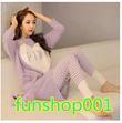 Over 37 Deisgns  Buy 10 Free 1 ** New Ladies Cute Pyjamas Dress / Pyjamas Set