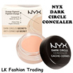 💋 NYX DARK CIRCLE CONCEALER ***** Ready Stock In SG ***** 100% Authentic