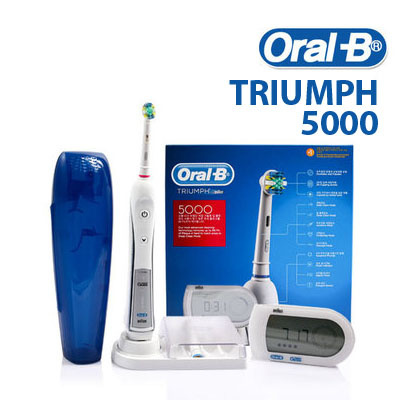 oral b triumph sale