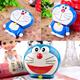 8000 mAh Doraemon Power Bank Cartoon Portable Charger External Battery Powerbank for iphone 6 Plus 5/5s Galaxy S4 S5 S6 Note3 Xiaomi ipad