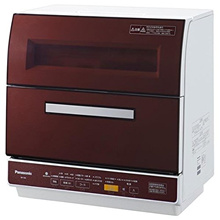 NP-TR9-T パナソニック 食器洗い乾燥機 ブラウン 食洗機