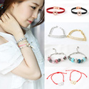 [HowDY]♡ Bracelets - Fashion ♡ Korea Women Fashion Style
