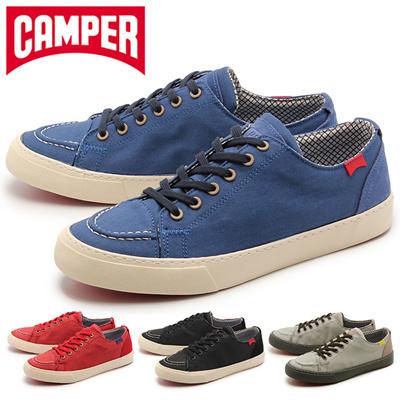 カンペール ヴェラ CAMPER VELA VULCANIZADO ベラ メンズ カジュアル シューズ キャンパス スニーカー 靴の画像