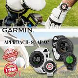 Garmin Approach S6 APAC GPS golf watch