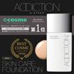 ADDICTION アディクション アディクション スキンケア ファンデーション 30mL 「美容液でつくったファンデーション」 SPF30/PA+++