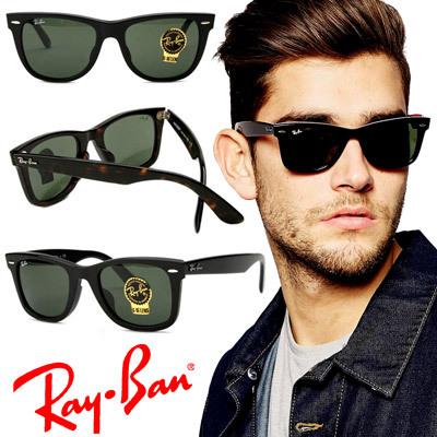 Ray Ban Models