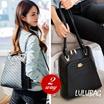 ★lulu bag★Qoo10特別価格!/【送料無料】 バックパックバッグ /ショルダーバッグ/ ヨーロッパバッグ