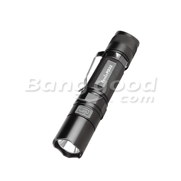【クリックで詳細表示】Fenix PD32 Cree XP-G2 R5 340Lumen LED Flashlight 18650