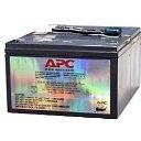 【クリックで詳細表示】APC [SU1000 / SUA1000 ] 入れ替え用 RBC6 バッテリー/ APC 12V 7.2AH ES-Type Battery 2 Cell ★Fedex 送料無料★