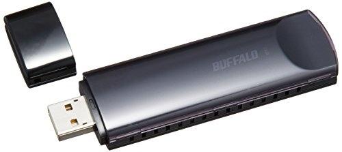 【クリックで詳細表示】BUFFALO Air Station NFINITI 11n/a/g/b USB2.0用無線子機 WLI-UC-AG300N