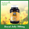 Retail price $36.30 TODAY ONLY! [Official E Store] 60% OFF Retail! Limited Qty! Royal Essence Royal Jelly 500mg 60s