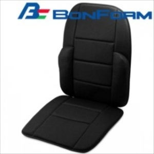 qoo10 bikteomol bonpom 5811 07 fixed mesh memory foam car seat cover bac automotive. Black Bedroom Furniture Sets. Home Design Ideas