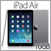 iPad Air Wi-Fiモデル 16GB MD785J/A [スペースグレイ]