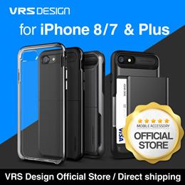 [Flat Price $12.9] VERUS iPhone 8 / 8 Plus Case iPhone 7/ 7 Plus Casing by VRS Design 100% Authentic