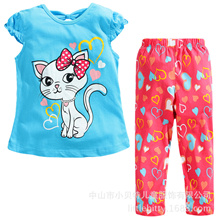 **JANUARY 2017 NEW DESIGNS** Girl Clothing 2pc sets. Cute and Good quality.