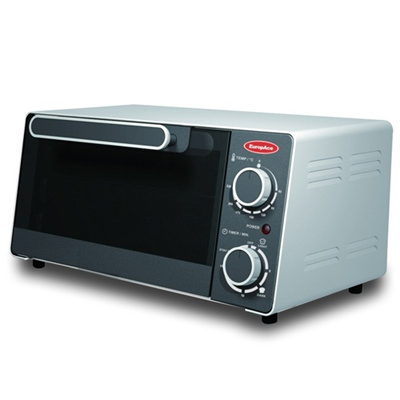 Countertop Oven Singapore : Qoo10 - EUROPACE 9 litres Toaster Oven - ETO 092 EUROPACE SINGAPORE ...