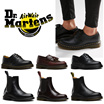 ▶DR. MARTENS◀ 16FW NEW ARRIVALS! 3 EYES CHELSEA BOOT FLORA ADRIAN FREE SHIPPING FROM USA