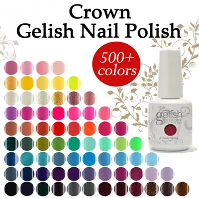 Buy Secret Clearance Sale For Selected Gelish Colors Only