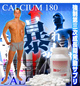 【GROW 10CM TALLER!】Japan Height Supplement CALCIUM 180 Tablet Red Bottle[NEW VERSION] ※ Growth Support for Taller Height