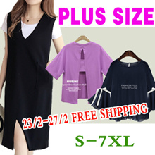 22/2 New Designs BIG PROMO new update $6.9  PLUS SIZE collection high quality best price New arrival