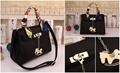 tas wanita fashion import murah kualitas bagus/tote bag/hand bag