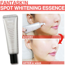 ★FANTASKIN SPOT WHITENING CARE has been clinically proven with ramrkable effects Sym White and Vitamin Complex
