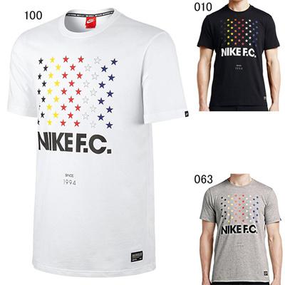 ナイキ (NIKE) NIKE F.C. ゴールデンゴールトップ 726469 [分類:サッカー プラクティスシャツ]の画像