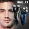 [VINS]CNY gift★★PHILIPS Shaver YQ6008 YS502 Mens Electric Shaver - 2 YEARS WORLDWIDE GUARANTEE★Travel Shavers
